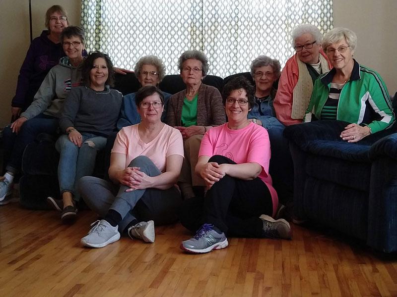 2020 Women's Retreat